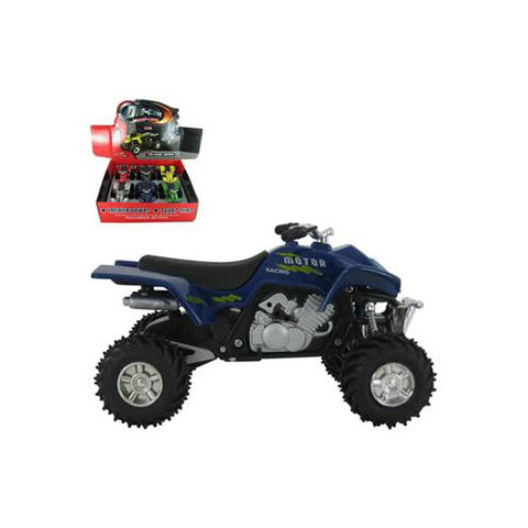 Master Toy All Terrain Vehicle