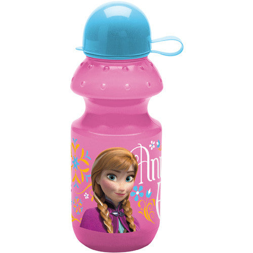 Zak Disney Frozen 13oz Water Bottle w/Ca