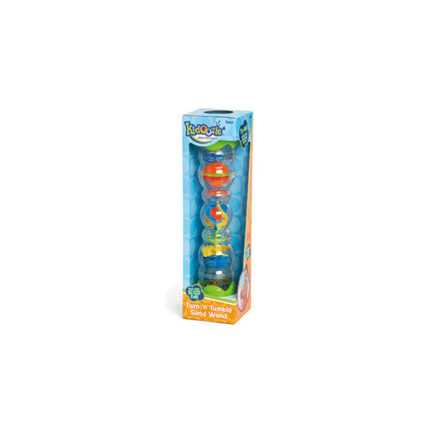 Kidoozie Turn N Tumble Sand Wand