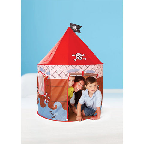 Kidoozie Pirate Den Playhouse
