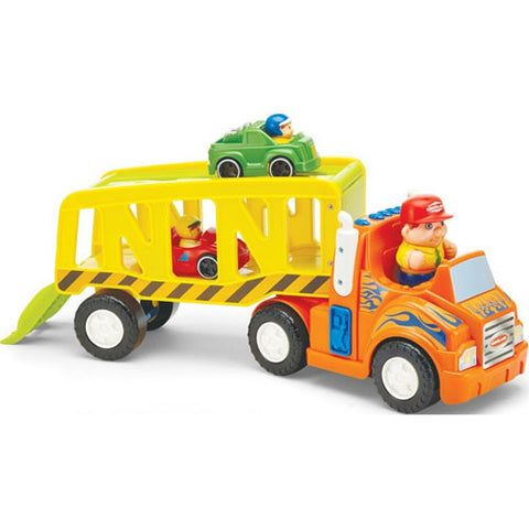Kidoozie Zoom N Go Car Carrier