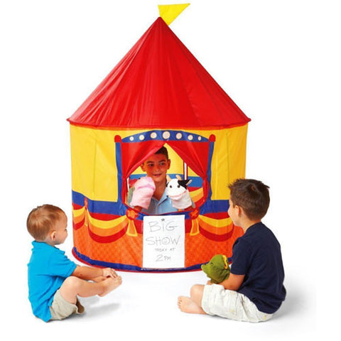 Kidoozie Pop Up Theatre
