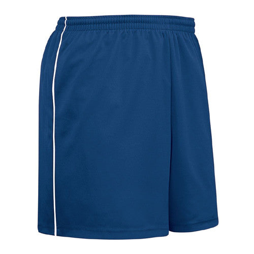 High 5 Soccer Short Horizon Navy Yth.Lrg.
