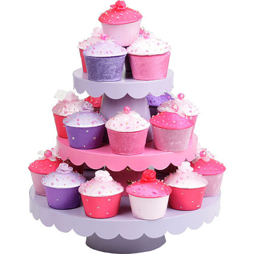 Creative Jewelry Cupcake Box