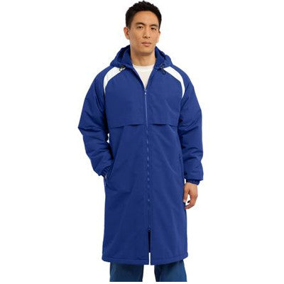 Sport-Tek Adult Parka Royal 2XL