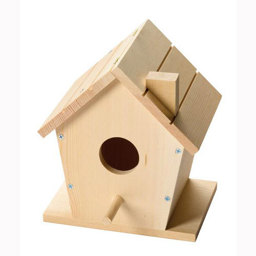 Red ToolBox Birdhouse
