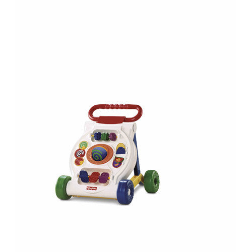 Fisher-Price Activity Walker