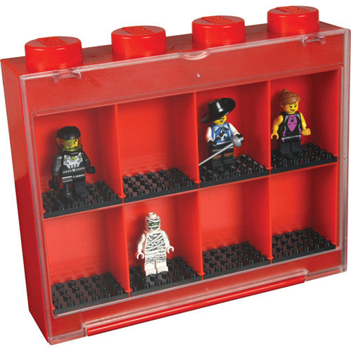 Schylling Lego Small Minifigure Case