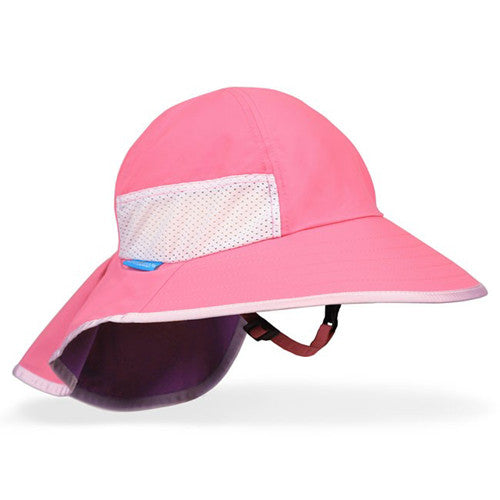 Sunday Afternoons Play Hat Baby 6-24 Months Pink