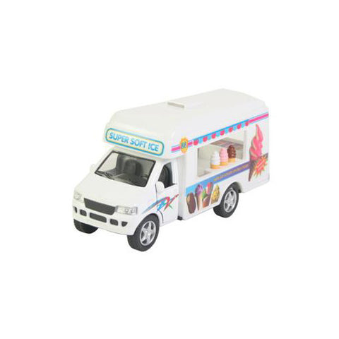 Master Toy Ice Cream Truck
