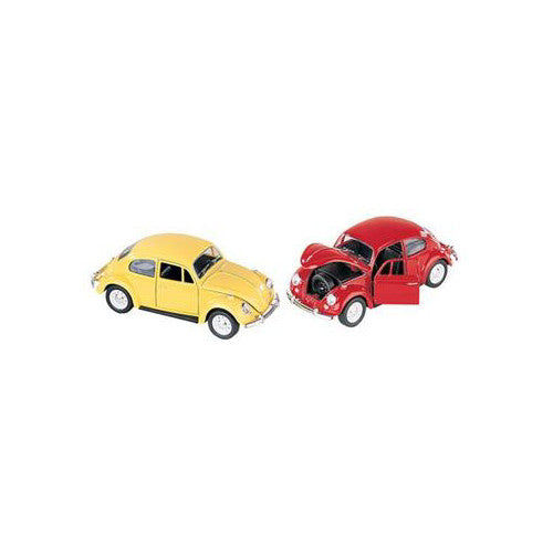 Master Toy 1967 Classic VW Beetle