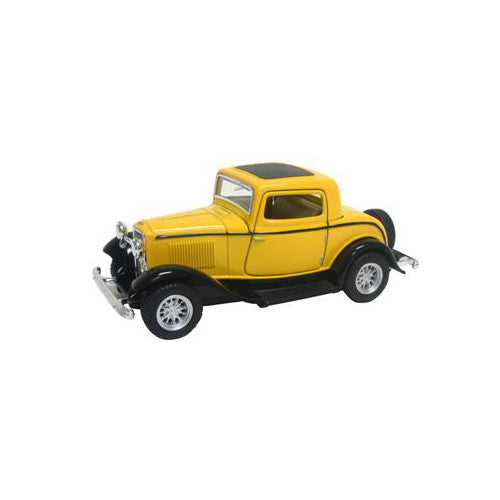 Master Toy 1932 Ford 3 Window Coupe