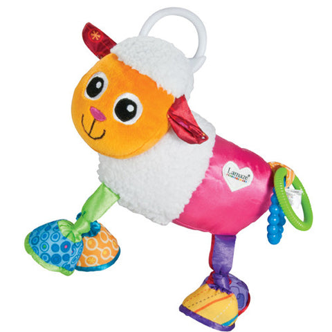 Lamaze Shearamy Sheep
