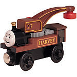 Thomas Harvey Engine
