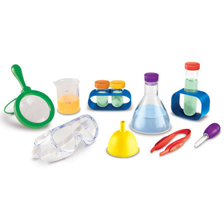 Learning Primary Science Set