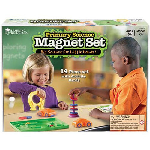 Learning Magnet Set