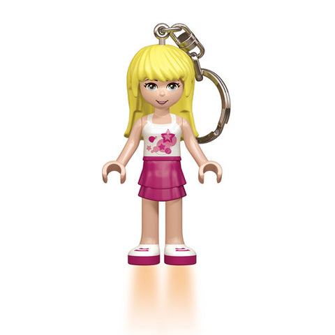 Santoki Lego Friends Stepanie Keylight