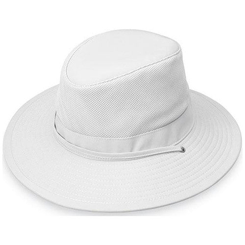 "Wallaroo Ladies Jackson 2.75"" White"