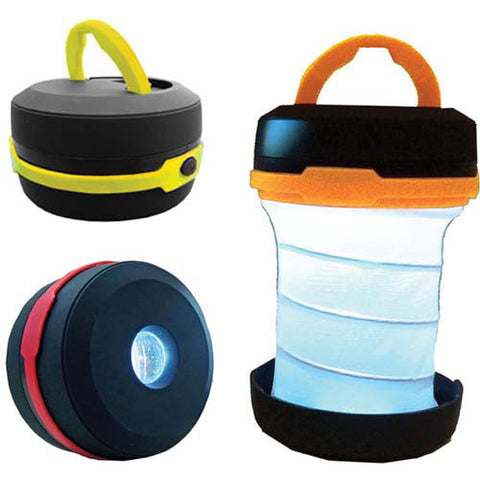 Leading Edge Wild LED Pop Up Lantern