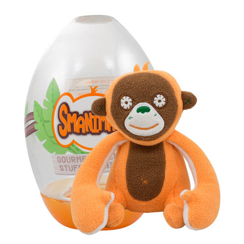 Scentco Orange-utan Smanimals