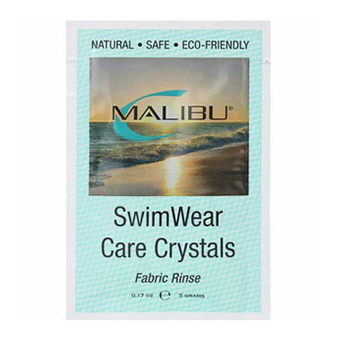 Malibu C SwimWear Care Crystals Packet