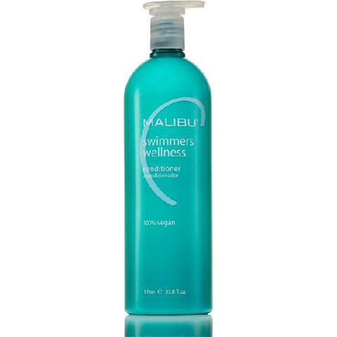 Malibu C Wellness Conditioner liter