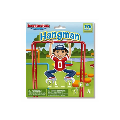Imaginetics Hangman