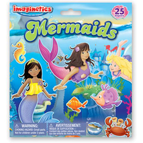 Imaginetics Mermaids