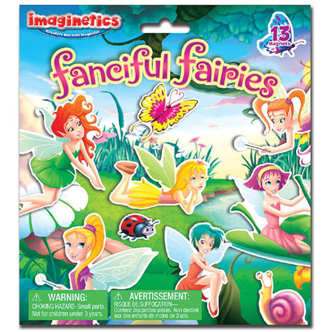 Imaginetics Fanciful Fairies
