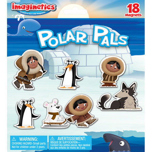 Imaginetics Polar Pals