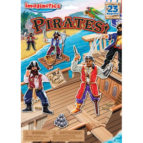 Imaginetics Pirates