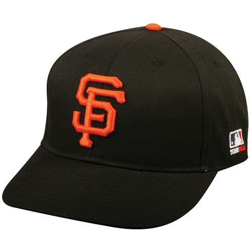 Bomark MLB300 Replica Cap San Francisco Giants Youth