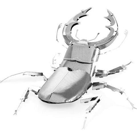 Metal Earth Bugs Stag Beetle