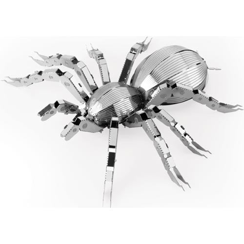 Metal Earth Bugs Tarantula