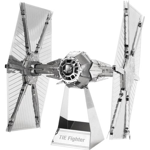 Metal Earth SW Darth Vader's Tie Fighter