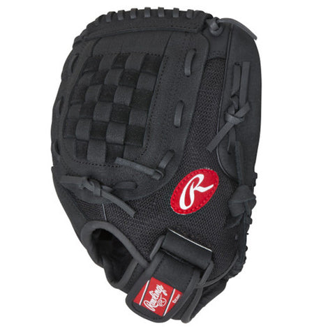 Rawlings 11.5In Mp115Bbb Black