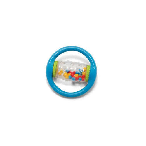 Hohner Rolling Shapes Bead Rattle