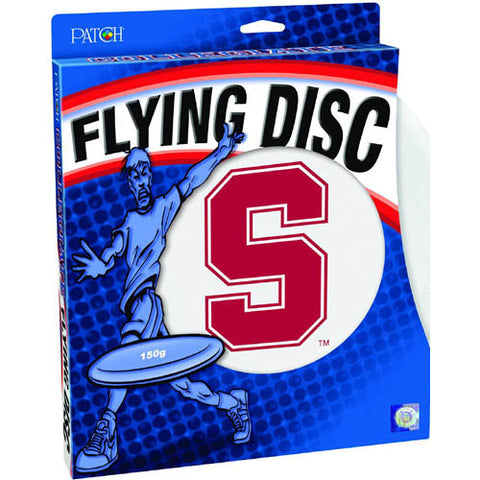 Patch Stanford Flying Disc