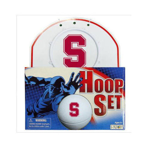Patch Stanford Foam Hoop Set