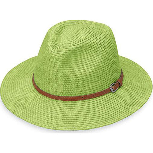 Wallaroo Naples SunHat Lime