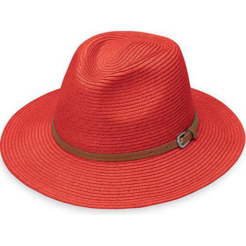 Wallaroo Naples SunHat Orange