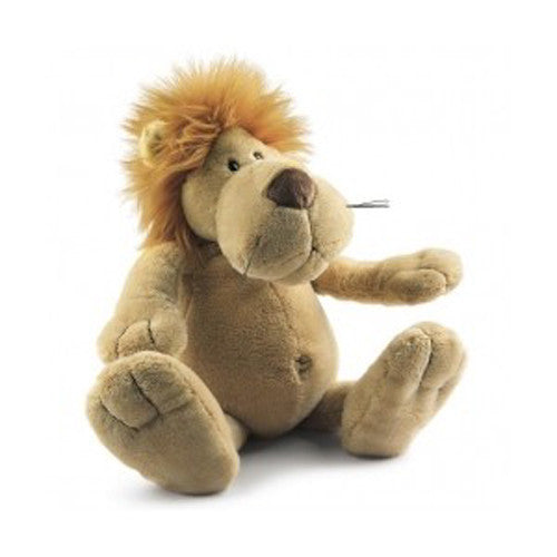 NICI Wild Friends Lion w/Sound 14inch