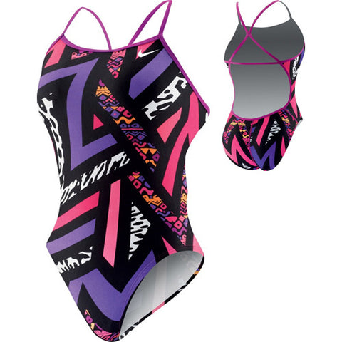 Nike POW! Poly Lingerie Bright Grape 30