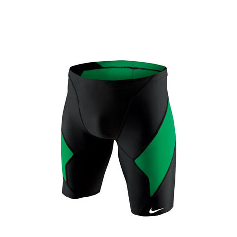 Nike Victory ColorBlock Lycra Jammer Green 36