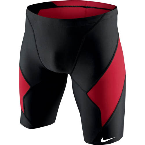 Nike Victory ColorBlock Lycra Jammer Red 30