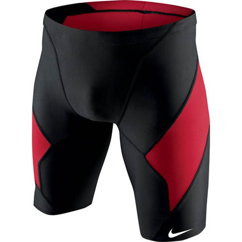 Nike Victory ColorBlock Lycra Jammer Red 28