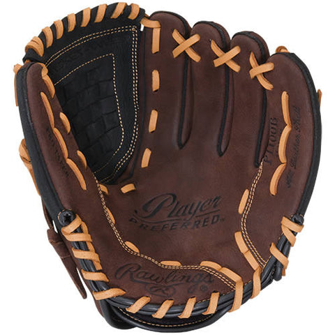 Rawlings 11In P1100B Brown