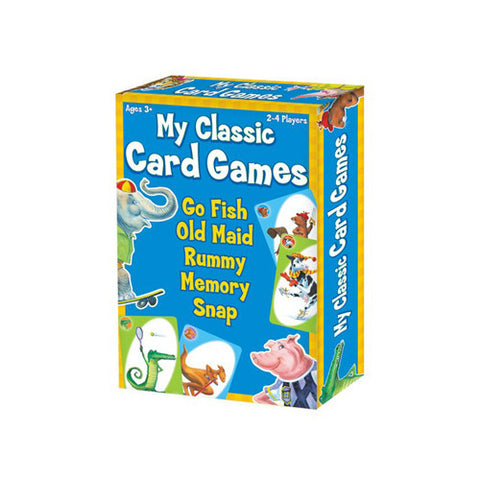 IPlay My Classic Card Games