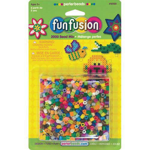 Perler Beads Beads 2000pc