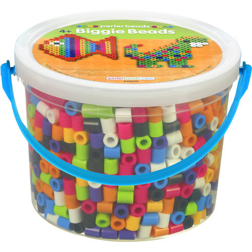 Perler Beads Bead Bucket 8 Colors